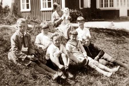 J.W. A. YLLANDERS DAGBOK 1889:  September D. 15 S.