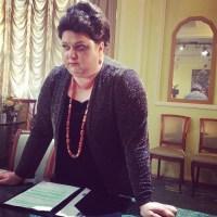 Ольга Картункова: КВН никогда не был для меня игрой!