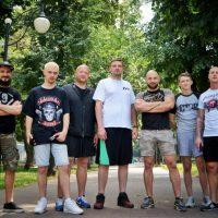 В Воронеже стартовали первые «ЧайныеБега»