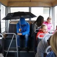 Жительница Воронежа заняла 700 рублей незнакомцу прямо в маршрутке