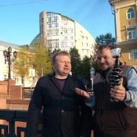Экскурсоводы рассказали о главных исторических парадоксах Воронежа