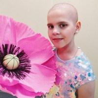 Воронеж поддержал флешмоб добра, который начали родители умершей от рака девочки