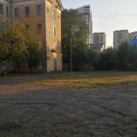 Мэрия Воронежа написала странный ответ на предложение сыграть матч на убитой спортплощадке