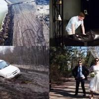 8 самых ярких видео о Воронеже и воронежцах за неделю #3