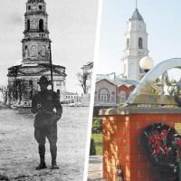 Простоит ли в Воронежской области до юбилея Победы памятник итальянским фашистам?