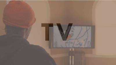 Permalink to:TV