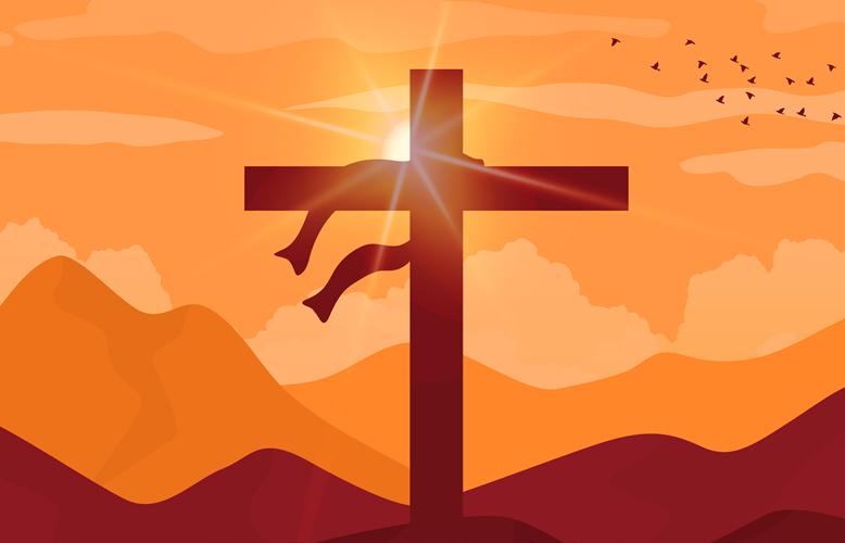 Jesús salvador de la humanidad