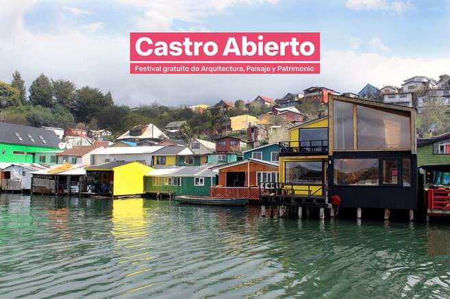 Festival Castro Abierto
