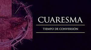 Mensaje del Papa Francisco Cuaresma 2019