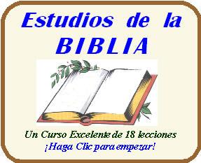 Iglesia de Cristo - Curso Biblico