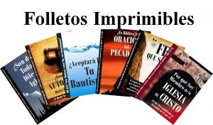 Comentarios y folletos imprimibles escritos por Pablo Melton y varios otros autorios