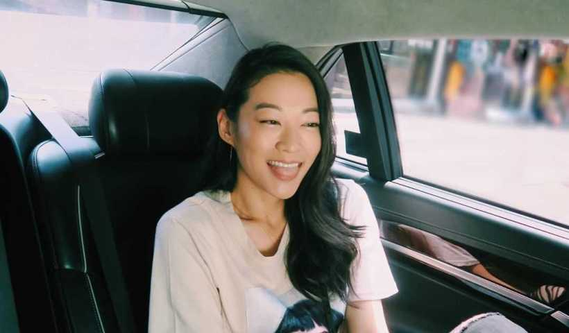 Arden Cho's Instagram Live Stream from August 19th 2019.