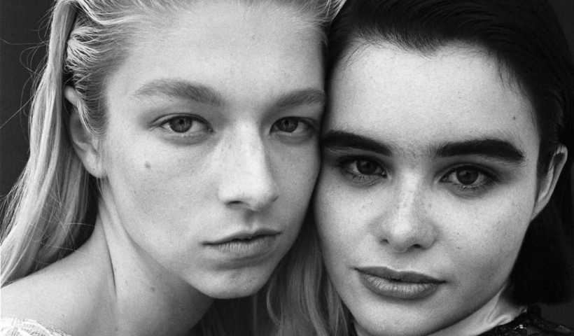 Barbie Ferreira's Instagram Live Stream with Hunter Schafer from August 19th 2019.