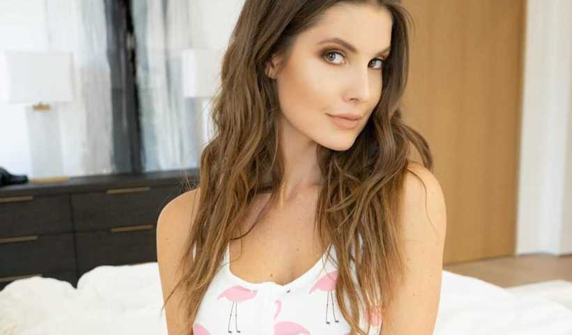 Amanda Cerny's Instagram Live Stream from October 12th 2019.