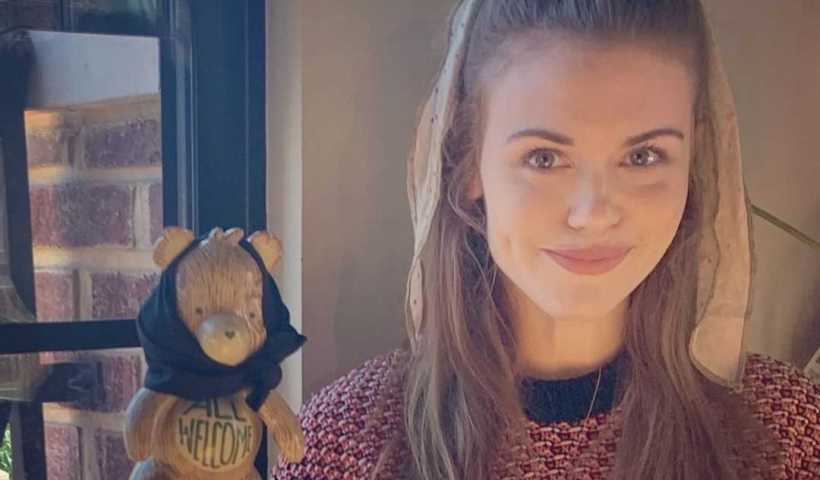 Holland Roden | Instagram Live Stream | 12 October 2019