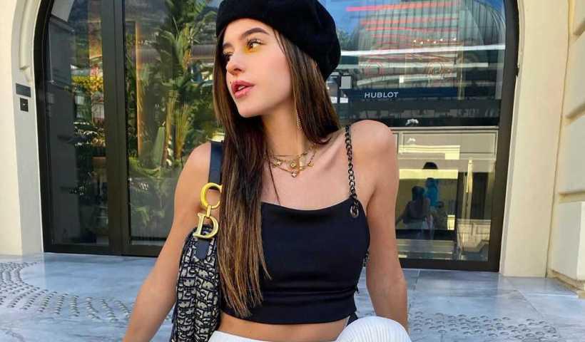Lea Elui's Instagram Live Stream from October 6th 2019.