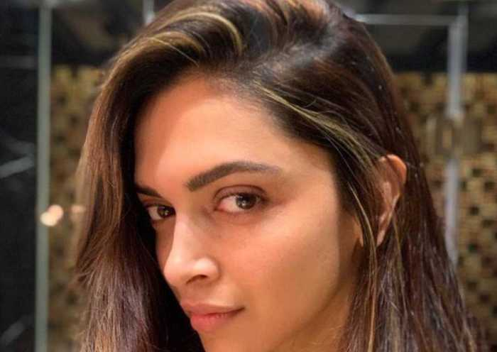 Deepika Padukone's Instagram Live Stream from December 11th 2019.