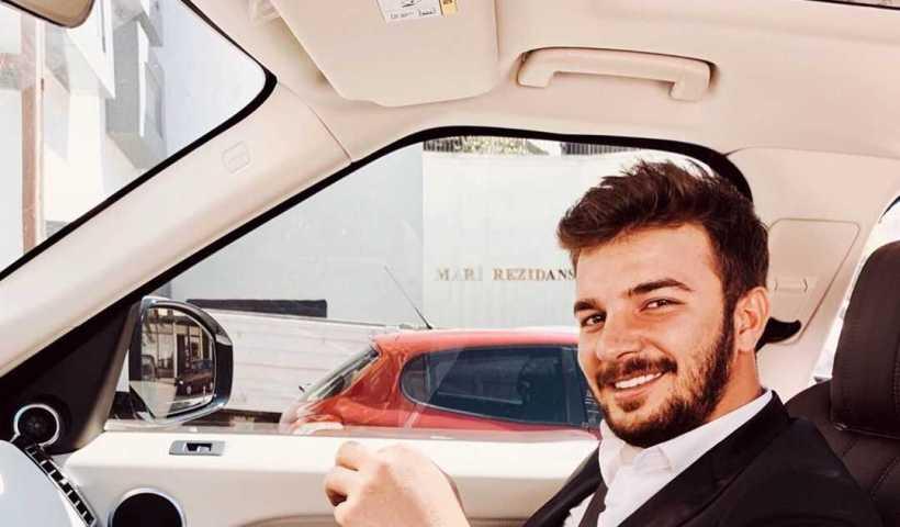 Fatih Yasin's Instagram Live Stream with Atakan Özyurt from February 24th 2020.