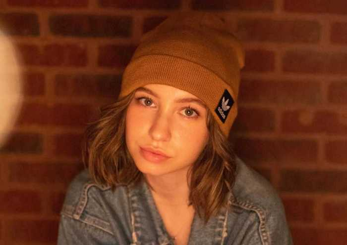 Katelyn Nacon's Instagram Live Stream from February 25th 2020.