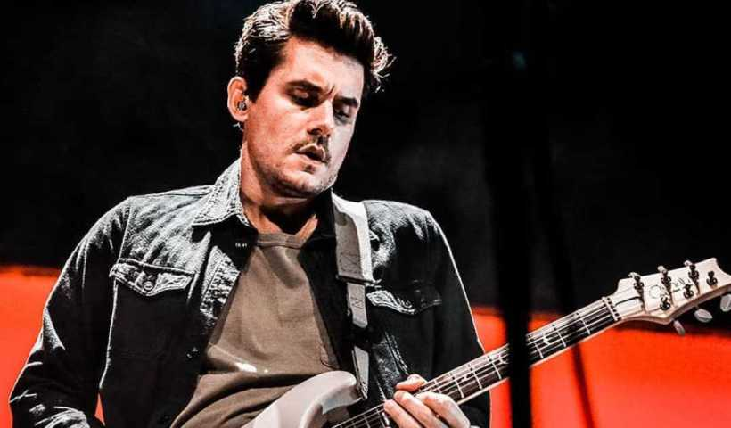 John Mayer's Instagram Live Stream from March 15th 2020.
