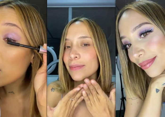 Luisa Fernanda W's Instagram Live Stream from March 4th 2021.