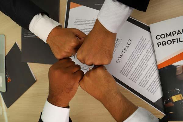 Indonesia employment agreement