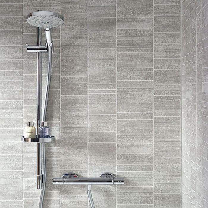 Wall Panels for Bathrooms, Showers & Wetrooms