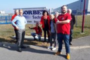 Borbet in Kodersdorf jetzt bald mit echtem Betriebsrat