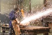 Kleine Partikel, schwere Folgen - Gefährlichen Staub am Arbeitsplatz vermeiden