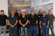 Kodersdorf: Der frisch gewählte Betriebsrat bedankt sich für das Vertrauen!