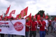 Gute Arbeit mit Tarif: Tarifvertrag für die Accumotive in Kamenz