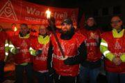 Betriebsräte der Firma Low & Bonar solidarisch mit Borbet-Beschäftigten