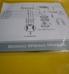 mazda bongo wiring diagram [ 2048 x 1536 Pixel ]