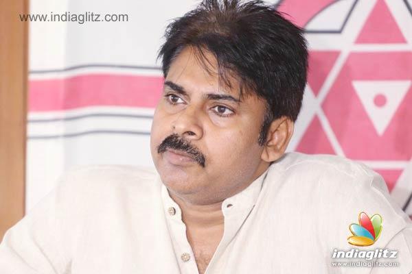 pawankalyan180417 c Pawan Kalyan eyes Jana Sena expansion