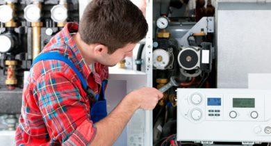Abschluss für die Beschäftigten im Sanitär-, Heizung- und Klimahandwerk (SHK)