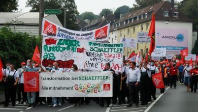 Photo of Der Schock weicht der Wut