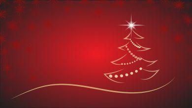 Photo of Frohe Weihnachten und einen guten Start ins neue Jahr
