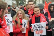 Photo of Pandemie setzt jungen Menschen zu
