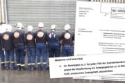#Eilmeldung: RIVA Konzern: Legal, illegal, scheißegal – Betriebsrat RIVA/HES Horath ausgesperrt