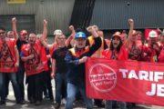 Video: Streiktag 1 - Jetzt geht´s los!