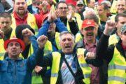 #RIVA Tarifverhandlung am 23.07.2019 in Frankfurt - IG Metall ruft zu Soli-Demo auf