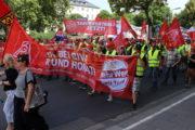 Streiknachrichten #8: Lösung der Vernunft oder Eskalation? Lo sciopero continua!