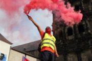 ARD Mediathek: Riva Stahlwerke - Der längste Streik im Land