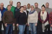 Solidarische Grüße von der IG Metall Offenbach