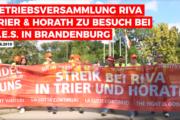 Videoclip: 10 Wochen Streik - Wir sind bereit!