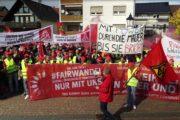 Videoclip 19. Streikwoche - Wir machen weiter im Streikmarathon!