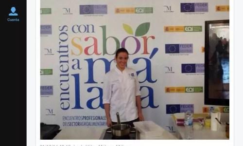 Encuentros con Sabor a Málaga en La Axarquía