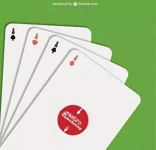 Poker de GastroMarketing