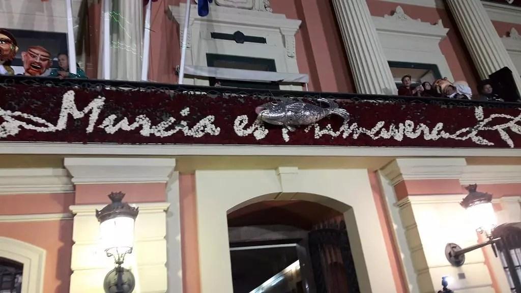 Testamento Sardina Murcia