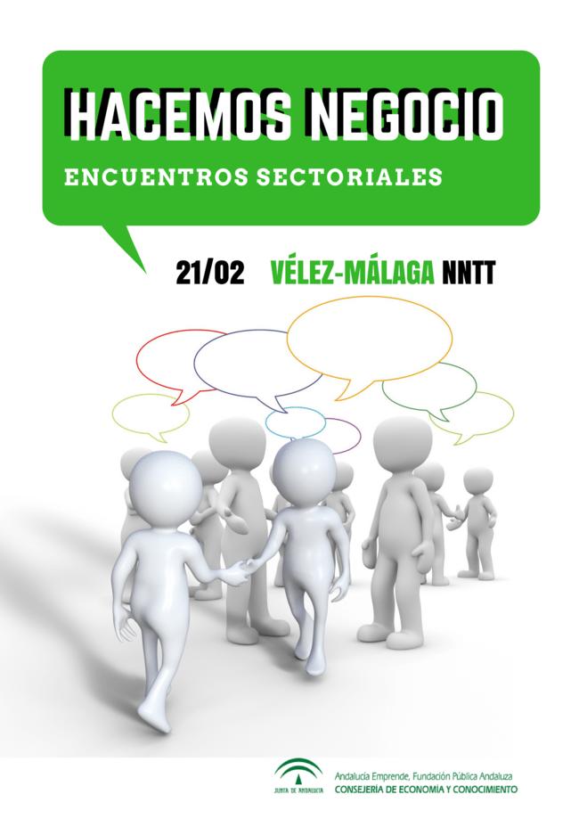 los retos del mercado tecnológico Vélez Málaga